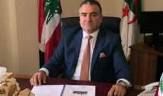 سفير لبنان بالجزائر: لتبادل الطلاب والأساتذة والتعاون بالمشروعات البحثية