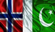 الحكومة الباكستانية استدعت سفير النرويج احتجاجا على حرق القرآن في بلاده