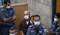 محامي أسير فلسطيني كشف تفاصيل عن إفلاته من جندي إسرائيلي أثناء ملاحقته