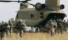البنتاغون: قوات العزم الصلب لن تشارك في اتفاق وقف الاعتداءات في سوريا