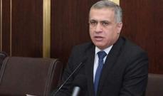 طرابلسي: لدعم الحكومة وعدم الإنجرار إلى مخططات ترمي لتفجير الصراع الداخلي
