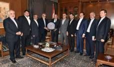 مصادر للديار: انزعاج جدي لدى الحريري من كلام بري حول التنسيق مع دمشق