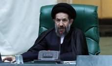 مسؤول ايراني: النظام الاستكباري والاميركي يجسد يزيد العصر
