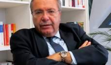 متري: الأوروبيون ملتزمون بازدهار لبنان وتقدمه وهناك تساؤلات حول قوة هذا الالتزام