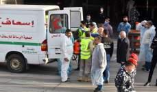 نتائج فحوص رحلات إضافية وصلت إلى بيروت: 31 إصابة جديدة بكورونا