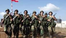مصدر عسكري للشرق الاوسط:نحاول ضبط الوضع والبلد معرض لانهيار الأمن الاجتماعي