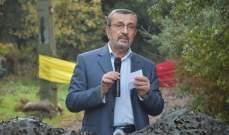 حسن عز الدين: حزب الله يبذل الجهود لتذليل العقبات المتبقية لتسهيل ولادة حكومة جديدة