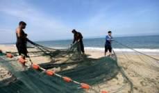 """سلطات إسرائيل تغلق معبر """"إيرز"""" وتقلص مساحة صيد الأسماك في قطاع غزة"""