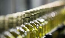 ضبط عملية تهريب 300 تنكة من زيت الزيتون السوري