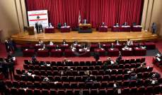 الجمهورية: اذا بقي النواب المستقيلون على موقفهم يتعرّض النصاب المجلسي الى تعديل فوري