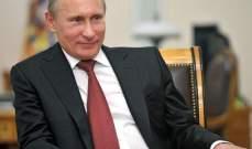 بوتين: الأميركيون أداروا الانقلاب الأوكراني ضد يانوكوفيتش