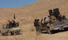مصادر الديار:الجيش اتخذ تدابير بعد معلومات عن حشود على الحدود مع سوريا