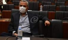 ديب: لاشيء تغير في سلوك الحريري أو وعوده وأطالب عون بتأجيل التكليف لمزيد من التشاور