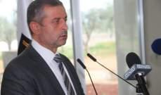 قبيسي: ليتنازل كل سياسي فنشكل حكومة وطنية جامعة قادرة على وقف الاستنزاف