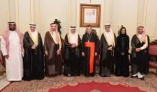 الراعي يشكر السعودية على رفعها الحظر عن مجيء رعاياها الى لبنان