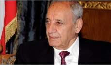 """""""الجمهورية"""" عن بري: الدولة اللبنانية هي الفاسد الأكبر لأنها لا تطبق القوانين"""