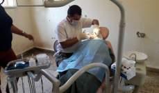 الكتيبة الهندية نظمت يوما طبيا في مبنى بلدية الهبارية
