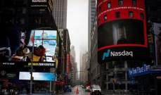 سلطات نيويورك تلغي احتفال رأس السنة الميلادية لأول مرة منذ 114 سنة