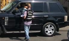 النشرة: العثور على أسلحة حربية بسيارة في عرسال بعد مطاردتها من قبل قوى الأمن