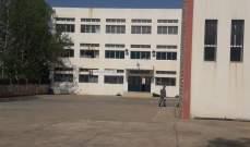 امتحانات الثانوية العامة بفروعها الاربعة تتواصل في محافظة النبطية