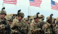 الجيش الأميركي: طائرتان روسيتان اعترضتا طائرة استطلاع أميركية فوق البحر المتوسط