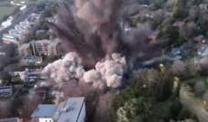 سلطات غينيا الاستوائية: مئات الجرحى في انفجارات ضربت مدينة باتا