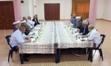 اللقاء الاسلامي الوطني: لتغليب المصلحة الوطنية على المصالح الخارجية