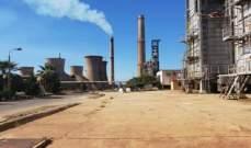النشرة: كوادر مصفاة بانياس السورية أنهت عمليات الصيانة لوحدات إنتاج البنزين