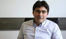 النائب خوري: الحريري شريكنا في التسوية ونريده قويا