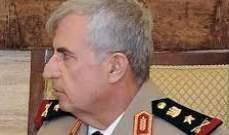 الخزانة الأميركية: إدراج وزير الدفاع السوري على لائحة العقوبات