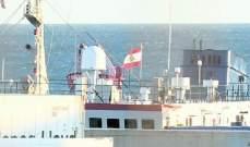 توقيف قبطان سفينة شحن ترفع العلم اللبناني شمال إيطاليا للاشتباه بتهريبه أسلحة لليبيا