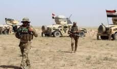 الإستخبارات العراقية: القبض على 12 إرهابيا من داعش بمحافظة الأنبار