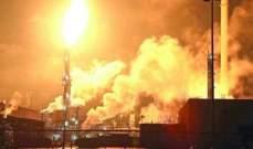 مقتل 10 في حريق بمركز تدريب تابع لنادي فلامنغو البرازيلي لكرة القدم