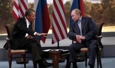 معادلة روسية أميركية ترعى مصالح جميع اللاعبين في سوريا