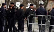 داخلية النمسا: القبض على 47 مهربا للبشر بإطار حملة أوروبية مشتركة