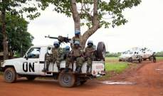 وزيرة الجيوش الفرنسية تزور أفريقيا الوسطى تأكيدا لدعم فرنسا