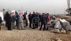 مفوضية شؤون اللاجئين: لتوسيع شبكة الأمان خلال هذه الفترة العصيبة
