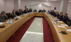 المجلس الأعلى للروم الكاثوليك:قلقون جدا للأوضاع التي وصلت إليها البلاد