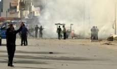 مقتل ثلاثة عراقيين في هجوم لإرهابيي داعش في محافظة ديالى العراقية