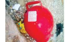 مصادر الشرق الأوسط:المادة المشعة التي عثر عليها ببيروت لا تشكل خطراً على السلامة العلامة