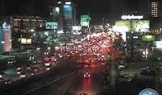 التحكم المروري: حركة المرور كثيفة من النقاش باتجاه الضبية