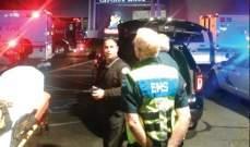 مقتل شخص وإصابة 4 في حادث إطلاق نار بملهى ليلى بأوهايو الأميركية