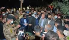 داخلية كردستان: لأن يبعد حزب العمال وتركيا خلافهما خارج اراضي كردستان والعراق