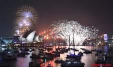 استراليا تستقبل العام الجديد بموجة حر قياسية