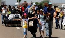 «التطبيع» مع سوريا ممنوع: النازحون أداة لمعارضة الأسد