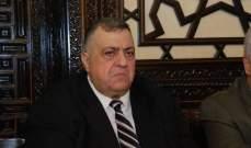 صباغ: اعتداءات الكيان الإسرائيلي المتكررة على سوريا تؤكد تناغمه مع أدواته من الإرهابيين