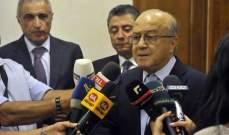 محمد قباني عن الغاء الالقاب: خطوة الى الامام في المسيرة الديموقراطية