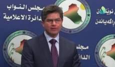 سلطات العراق أوقفت حركة التنقل مع 6 دول منعا لانتشار السلالة الجديدة لكورونا