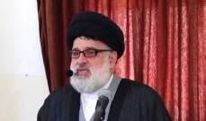 علي فضل الله: للإسراع بتشكيل حكومة إنقاذية والحفاظ على السلم الأهلي