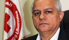 كتانة نفى فقدان عمال في انفجار محطة الشحروق: سقوط 12 جريحا حالتهم ليست خطرة